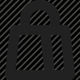 bag, mall, shopping icon