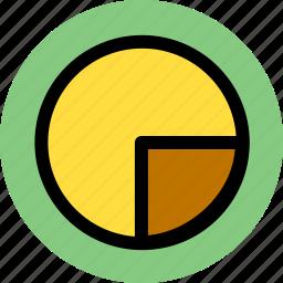 analytics, business, chart, graph icon