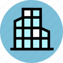 building, business, office icon