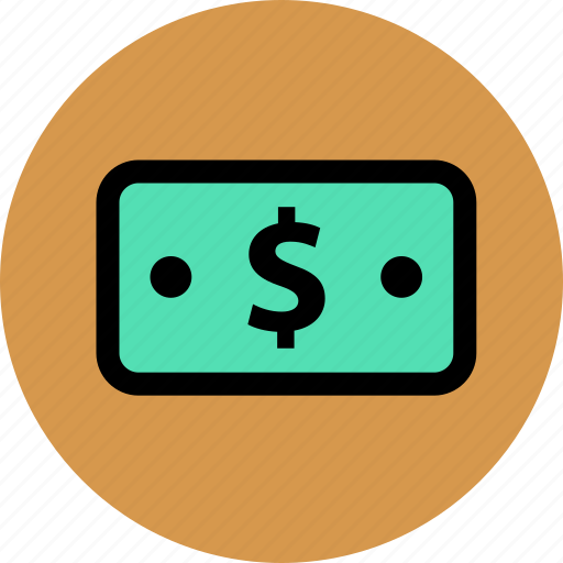balance, cash, money, pay, remuneration, salary, treatment icon