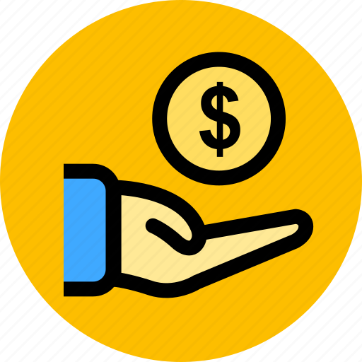 avail, earnings, finance, gain, income, investment, profit icon