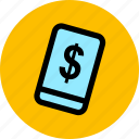 cash, finance, money, payment icon
