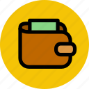 cash, finance, wallet icon