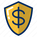 bank, finance, money, protection, secure, security, shield