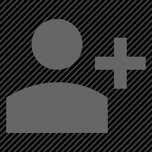 account, add, approve, customer, include, profile, user icon