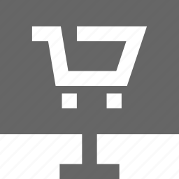 banking, cart, checkout, internet, online, purchase, shopping icon