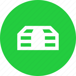 amount, bills, cash, currency, dollar, money, note icon