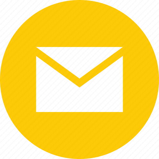 email, envelope, inbox, invitation, letter, mail, message icon