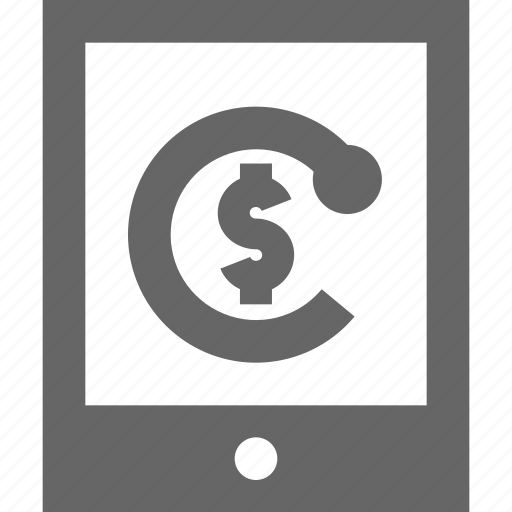 account, banking, device, internet, mobile, refresh, sync icon