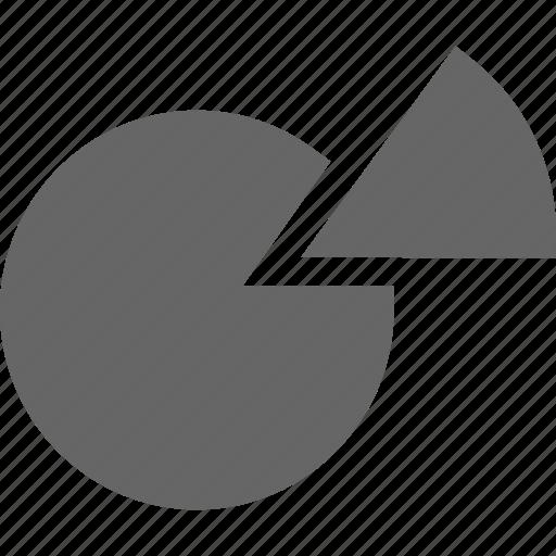 analysis, analytics, chart, math, pie, statistics icon