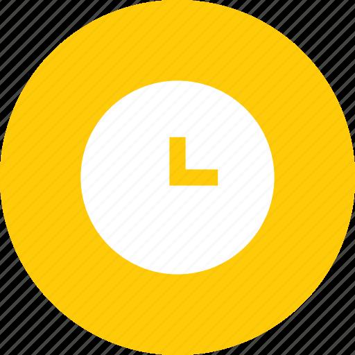 Clock, time icon - Download on Iconfinder on Iconfinder