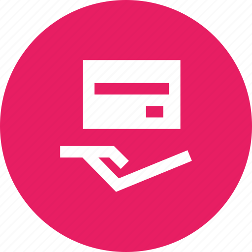 assistance, banking, card, care, credit, debit, issue icon