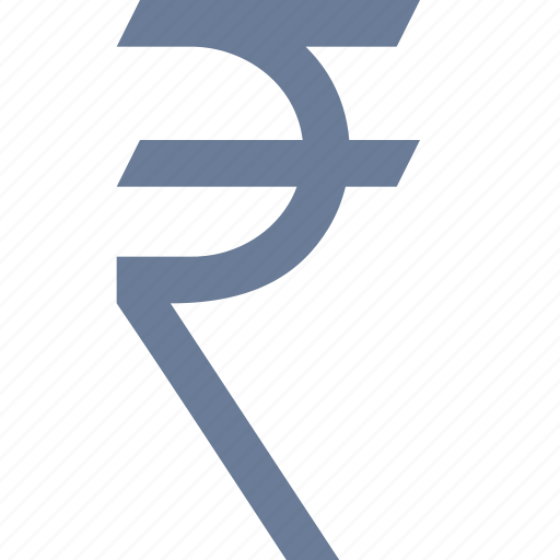 currency, indian, inr, rupee icon