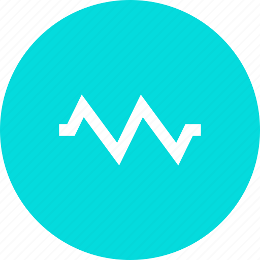 Activity, graph, notification, pulse icon - Download on Iconfinder