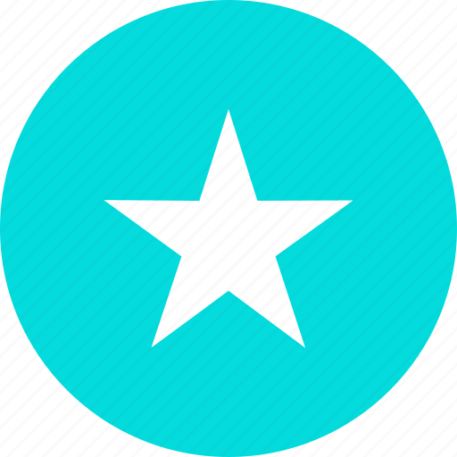 Bookmark, favorite, important, star icon - Download on Iconfinder