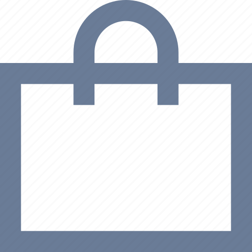 account, bag, purchase, shopping icon
