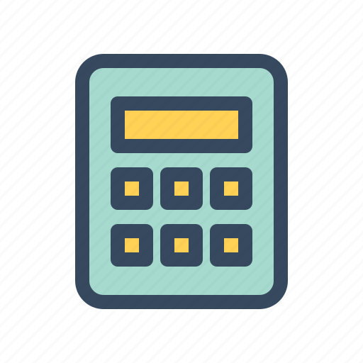 abacus, business, calculator, chart, finance, money, number icon