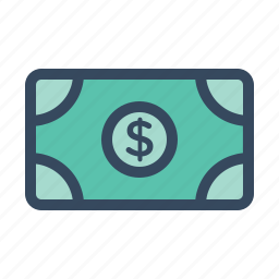 abacus, business, chart, dollar, finance, money icon
