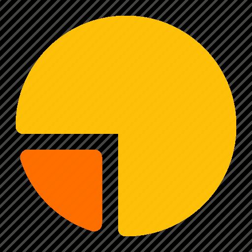 chart, economic, finance, pie, statistics icon