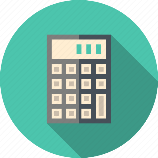 balance, banking, business, calculate, calculating, calculator, commerce, count, economic, education, equipment, finance, financial, item, management, maths, numbers, office, planning, tool icon