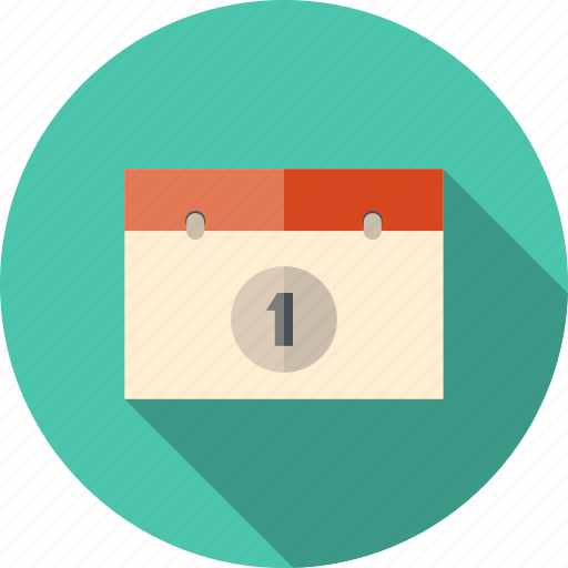 appointment, business, calendar, date, day, deadline, event, first, management, meeting, month, office, organizer, page, plan, planning, reminder, time, timenumber icon