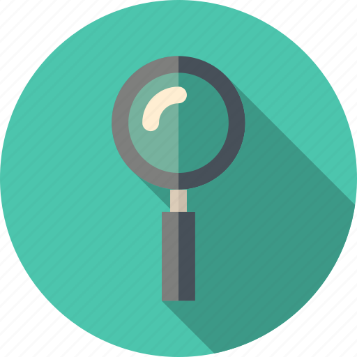 analysis, analytics, business, discovery, enlarge, exploration, find, focus, glass, instrument, lens, loupe, macro, magnifier, magnifying, optimization, research, search, tool, web, zoom icon