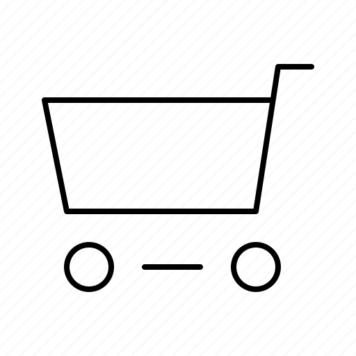 bank, cart, cash, finance, money icon