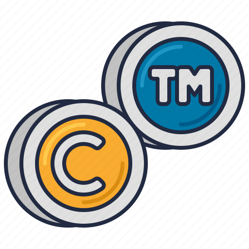 Asset, copyright, intangible, trademark icon - Download on Iconfinder