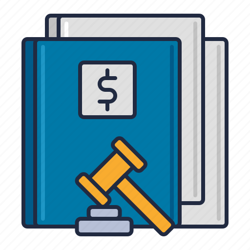 Legal, liability, obligation icon - Download on Iconfinder