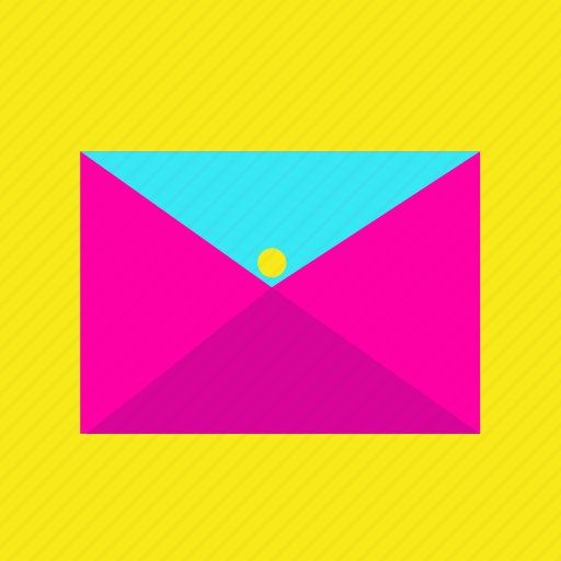 contact, document, e-mail, file, letter, mail, message icon