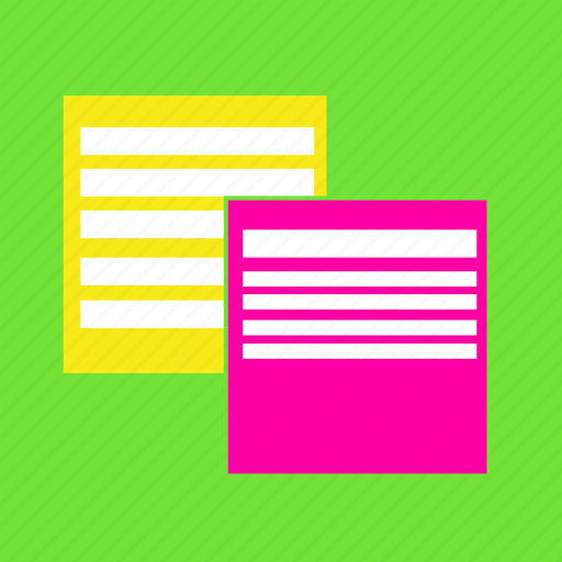 document, file, mail, office, page, paper, web icon