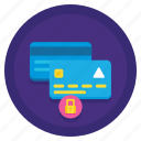 card, payment, limit, credit icon