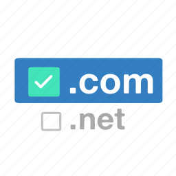 communication, internet, link, name, network, seo icon