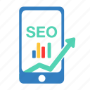 analytics, business, chart, finance, marketing, seo