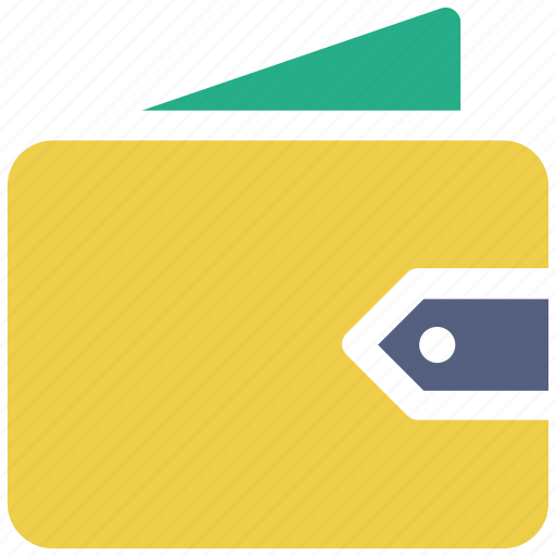 cash, purchase, wallet icon icon