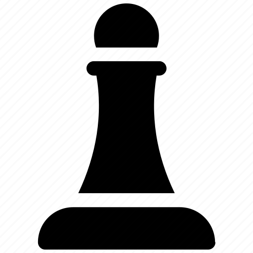 chess, clever, game, play icon icon