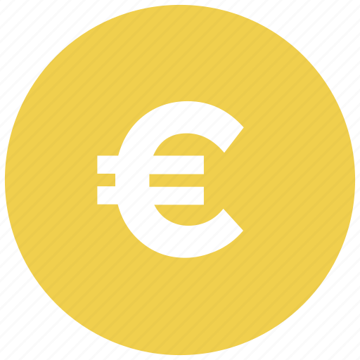 Ecommerce, euro, money icon icon - Download on Iconfinder