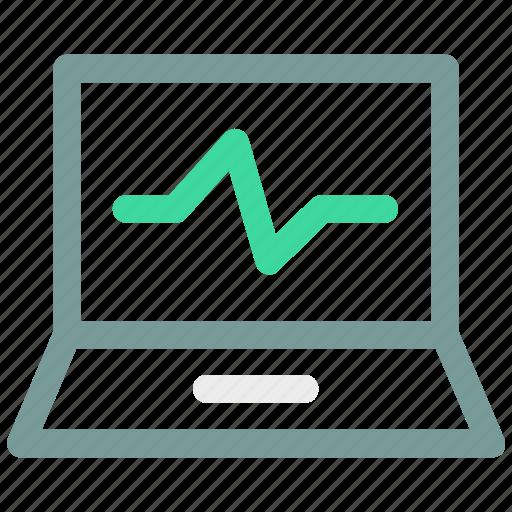 analysis, finance, marketing icon icon