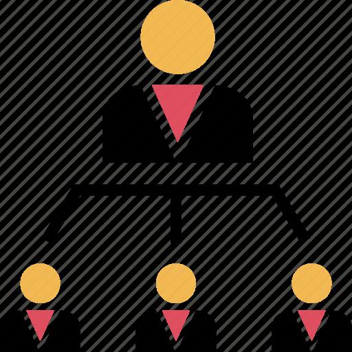 business, finance, money, office, online icon