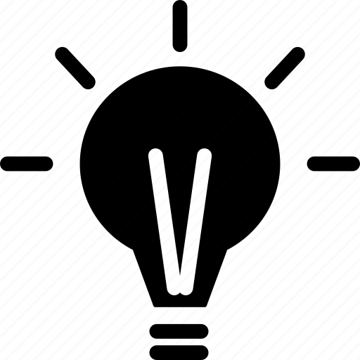 bulb, incandescent lamp, incandescent light bulb, incandescent light globe, lamp, light, light bulb icon