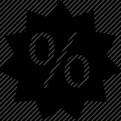 pct, percent sign, percentage, percentage tag, ratio, tag icon