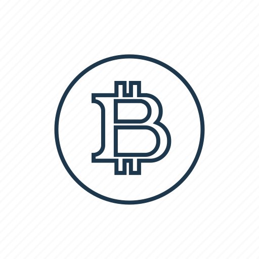bitcoin, cryptocurrency, currency, finance, technology icon