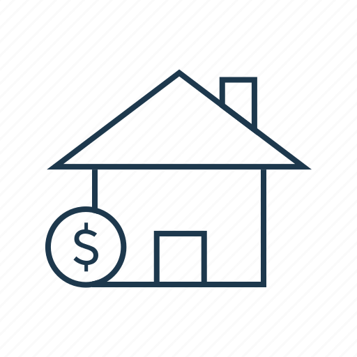 finance, home, home loan, house loan, investment, loan icon