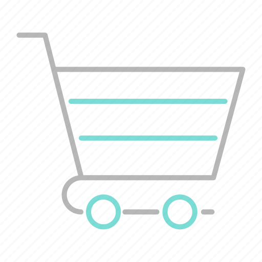 basket, business, cart, finance, financial, shopping icon