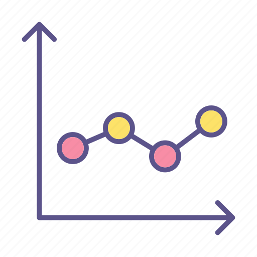 business, chart, financial, report icon