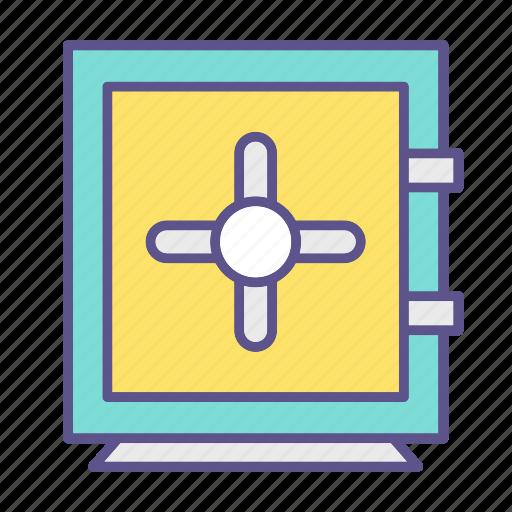 business, deposit, financial, savings icon