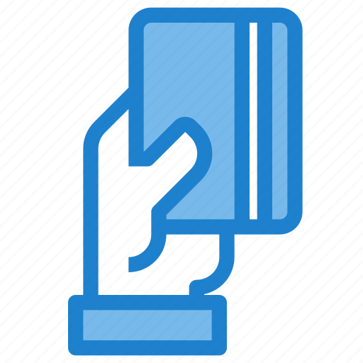 business, card, credit, financial, payment, profit icon