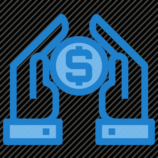 business, financial, money, profit, saving icon
