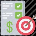 advice, finance, financial, goals, target