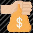 advice, finance, financial, give, lend, loan icon